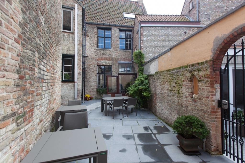 Brugge - Hotel - Hotel Boterhuis